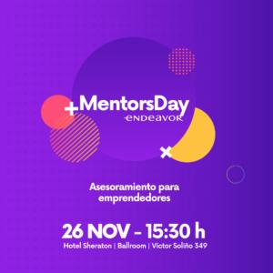 Mentors Day @ Sheraton Montevideo